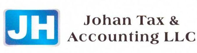 Johan tax and accounting logo